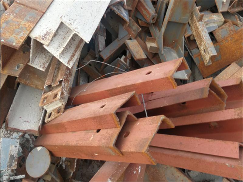 广州花都工字钢回收电话