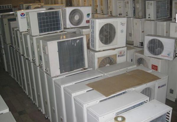 旧空调回收